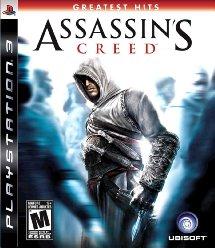 Tentang Game PS3 Assassin Creed